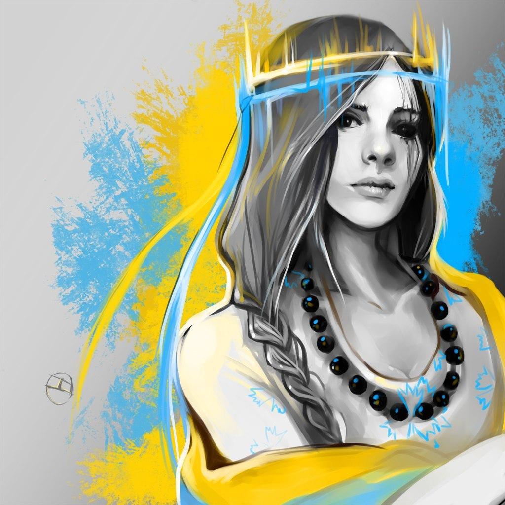 Інна Білик, Ставище - фото №13