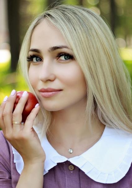 Екатерина Маликова, Новосибирск, Россия