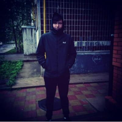 Egor Hkasan, Тихвин