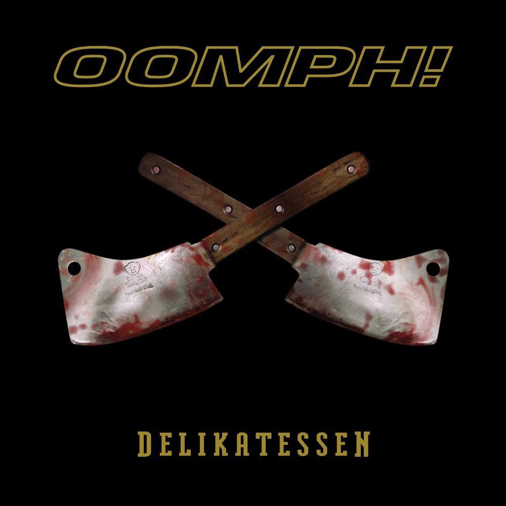 Oomph! album Delikatessen