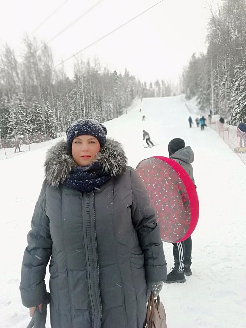 фото из альбома Натальи Богдановой №4