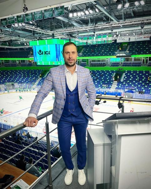 «Хоккей превратился в «Дом-2». Экс-хоккеиста Щитов...