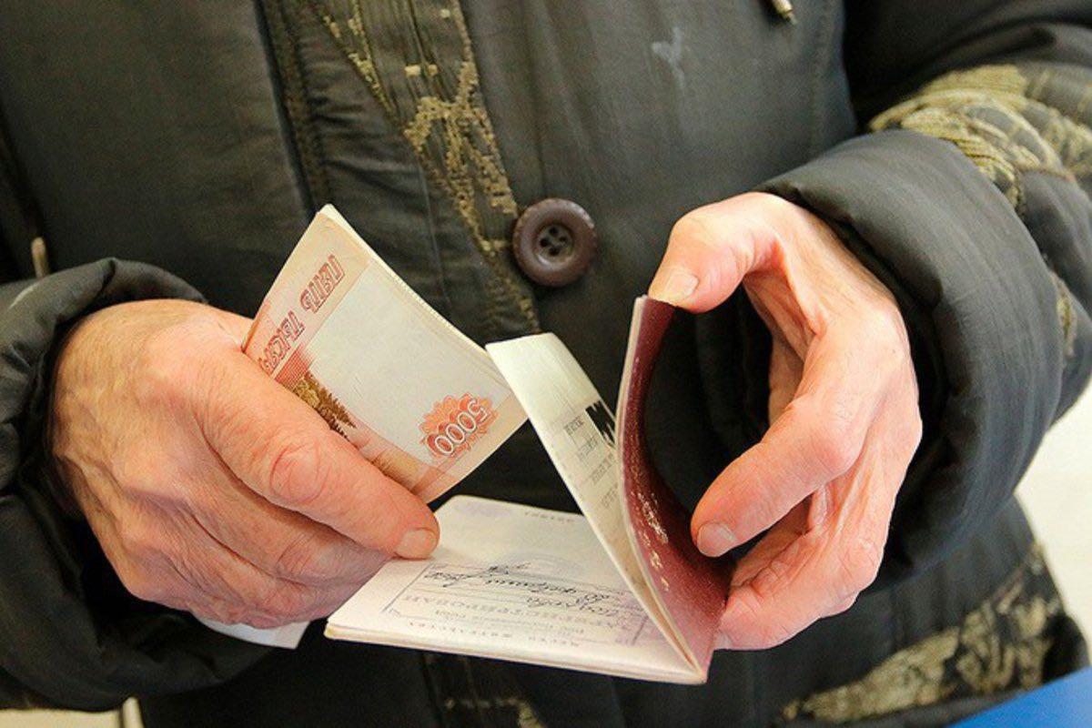 Пенсионеры начнут получать по 10 тысяч рублей на следующей неделе