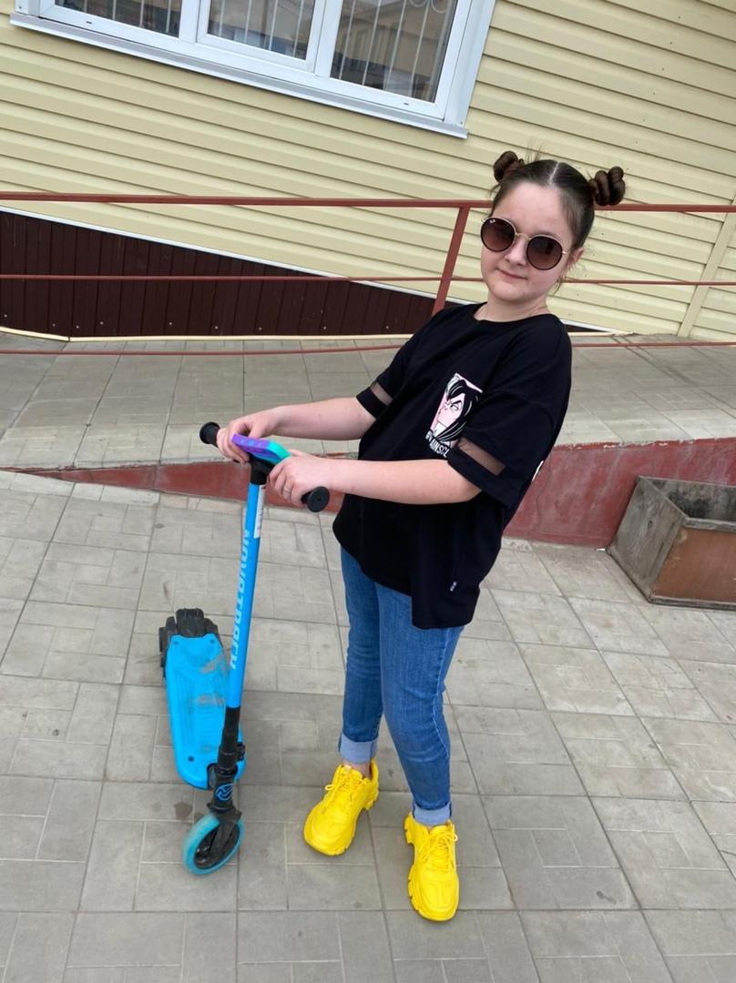 Вика Ахременко - фото №1