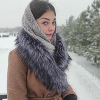 Варя Чистякова