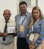 Золотая медаль по сельскому хозяйству – в Липецкий район