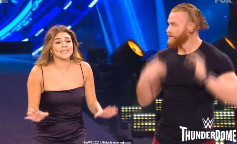 SmackDown 06.11.20, изображение №4