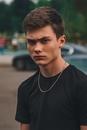 Милюков Денис | Санкт-Петербург | 41