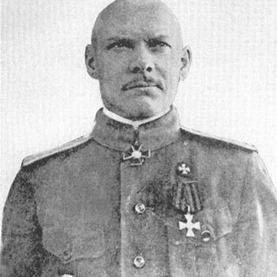 Полковник И.М.Зайцев