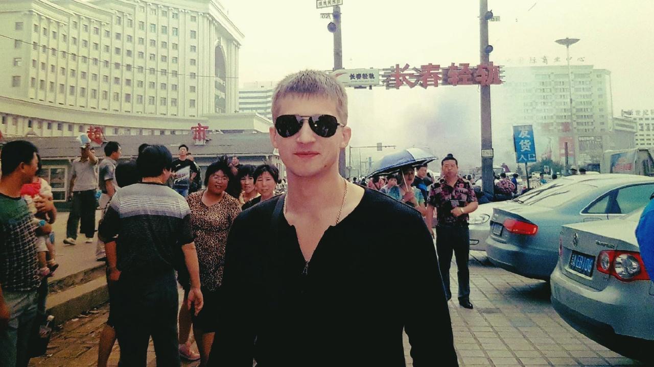 фото из альбома Олега Никитина №11