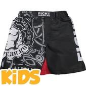 Детские шорты Fightwear Authenticity