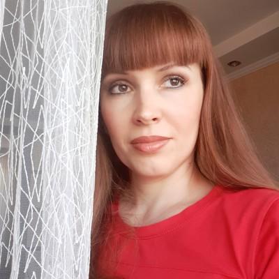 Татьяна Довгалёва