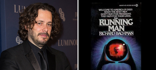 Edgar Wright To Direct Stephen King's 'The Running Man' At Paramount Pictures; Simon Kinberg's Genre