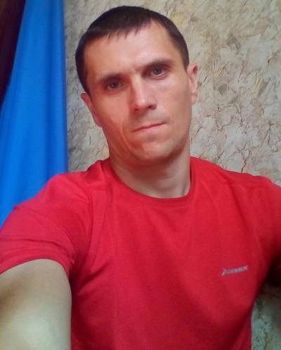 Илья Белюсенко