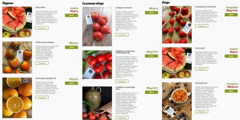 Открутили 15,2 млн рублей за 10 месяцев в нише «продукты питания», изображение №3