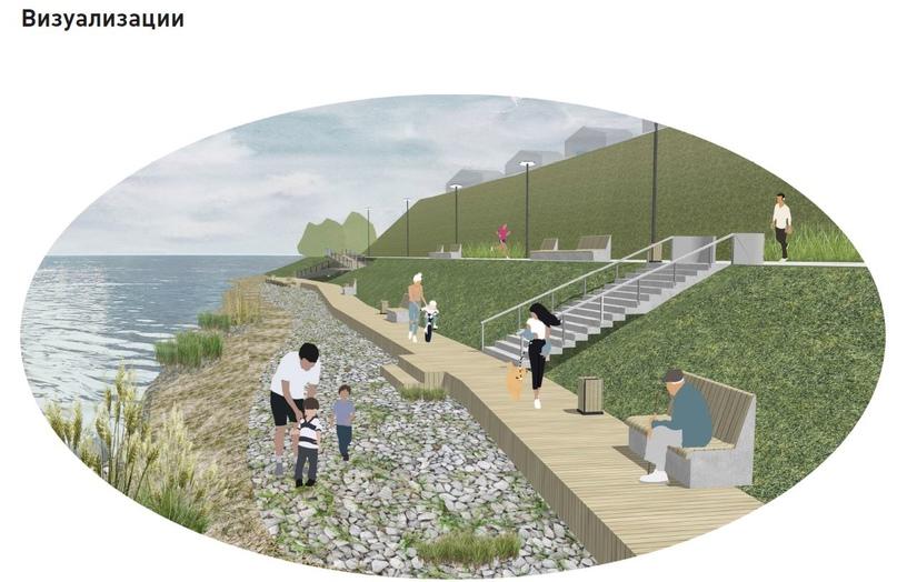 Какие скверы благоустроят в 2022 году?, изображение №6