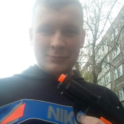 Андрей Копалыгин