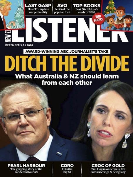 New Zealand Listener 12.5.2020