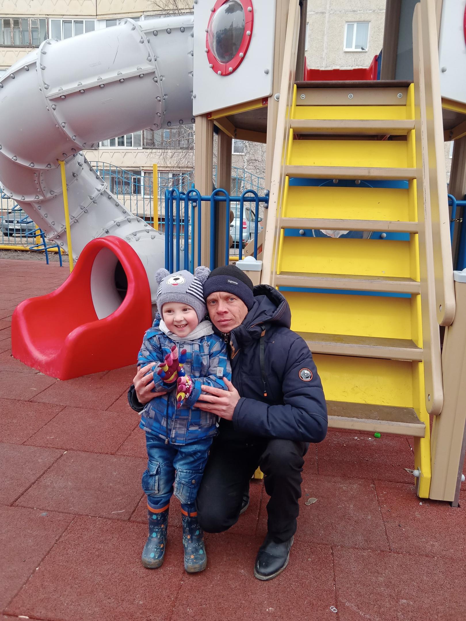 Владимир, 34, Nizhnevartovsk