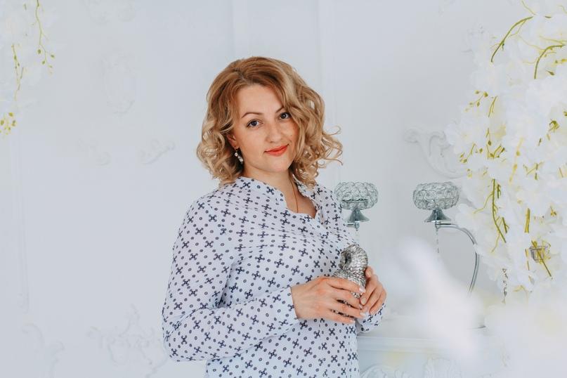 Индивидуальная фотосессия в Симферополе - Фотограф MaryVish.ru