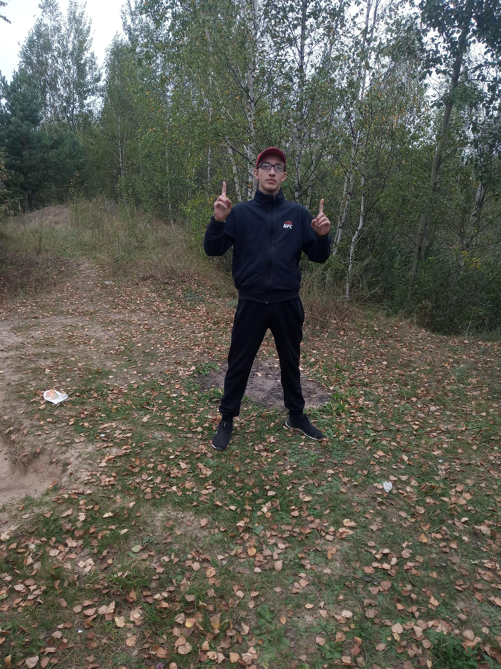 Aleksandr, 19, Shilovo