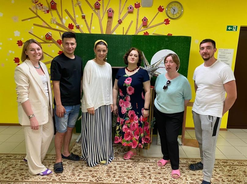 Социальные предприниматели Татарстана поделились опытом с коллегами из ЯНАО, изображение №4