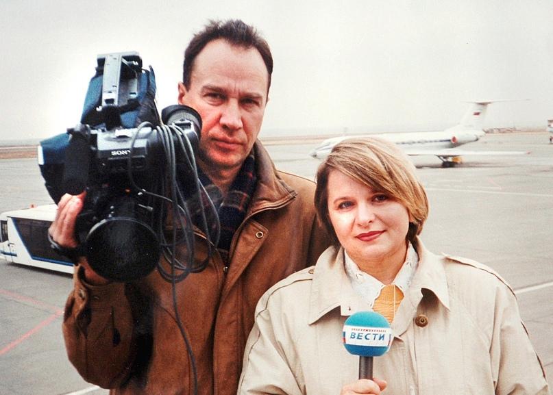 Фото: Людмила Шестеркина и Сергей Гордиенко