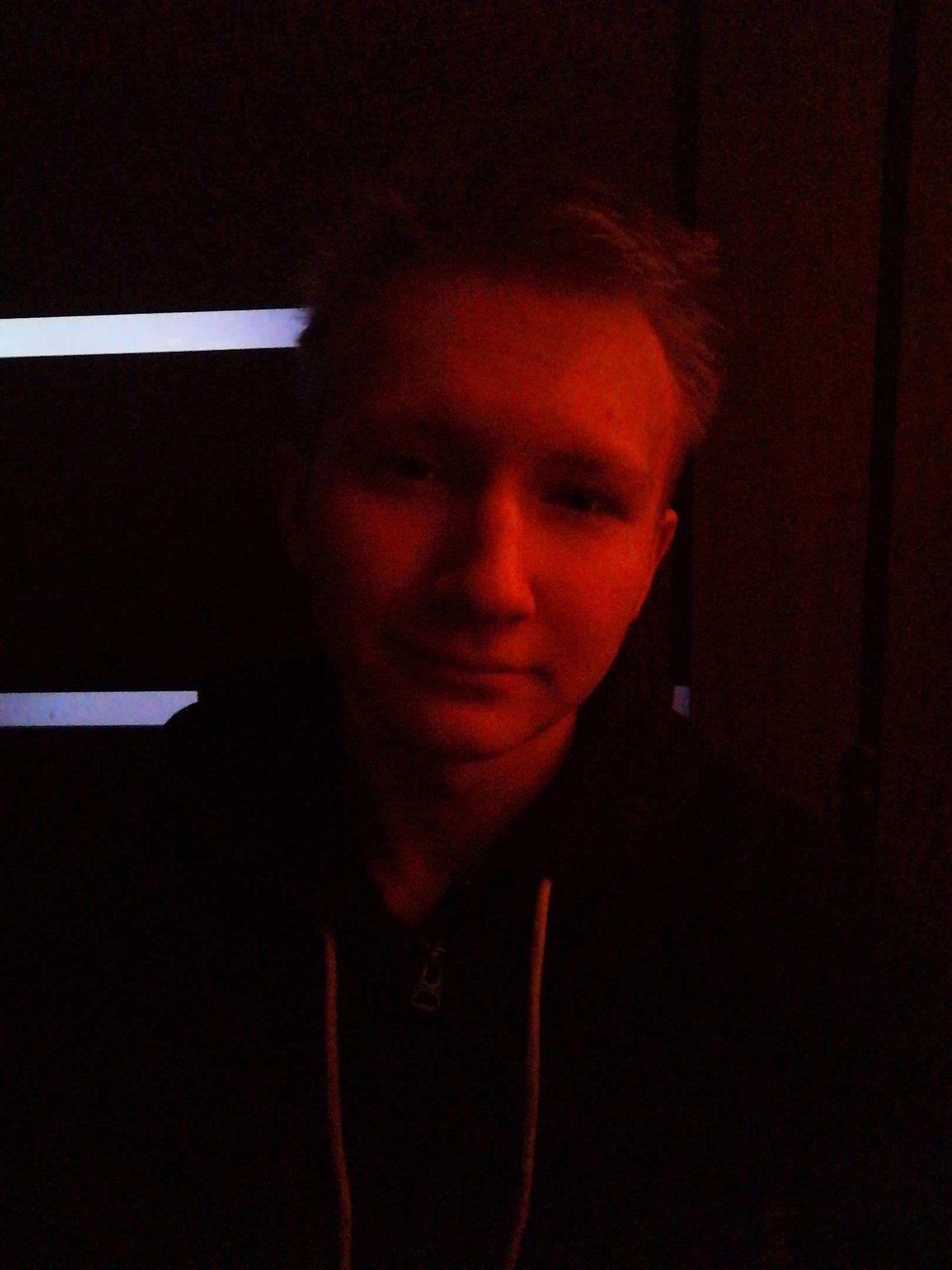Вениамин, 18, Kirensk