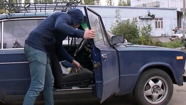 В городе #Ярцево местный житель заявил в полицию о...