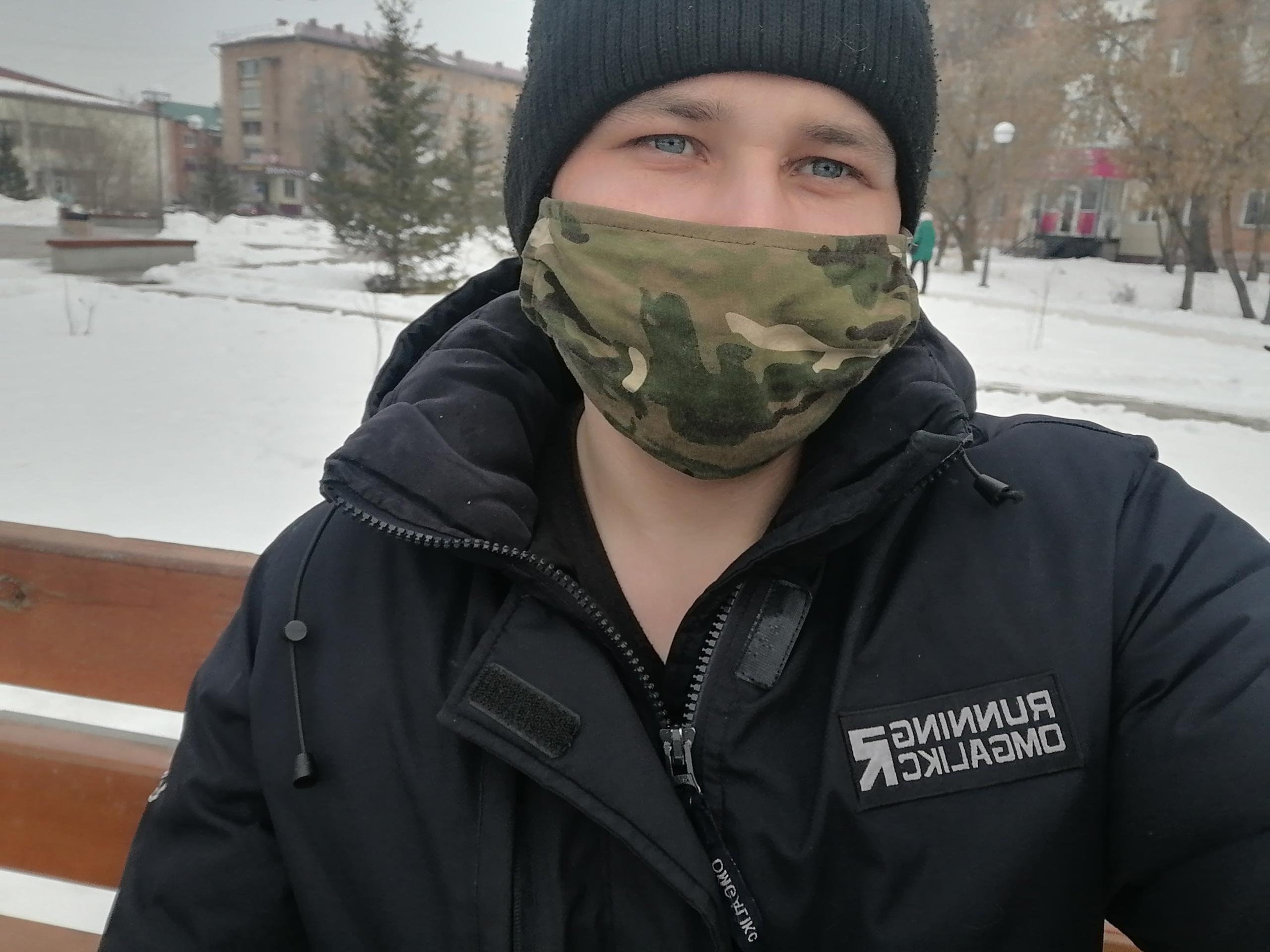 Лёха, 18, Minusinsk