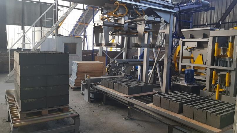Использование оборудования АЛМ для утилизации отходов металлургической промышленности, изображение №6