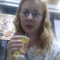 Кристинаb Орлова