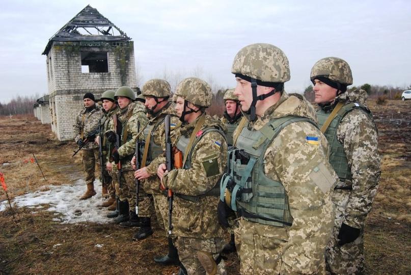Российский дипломат объяснила, кто ведёт «необычную военную деятельность» в ЛДНР