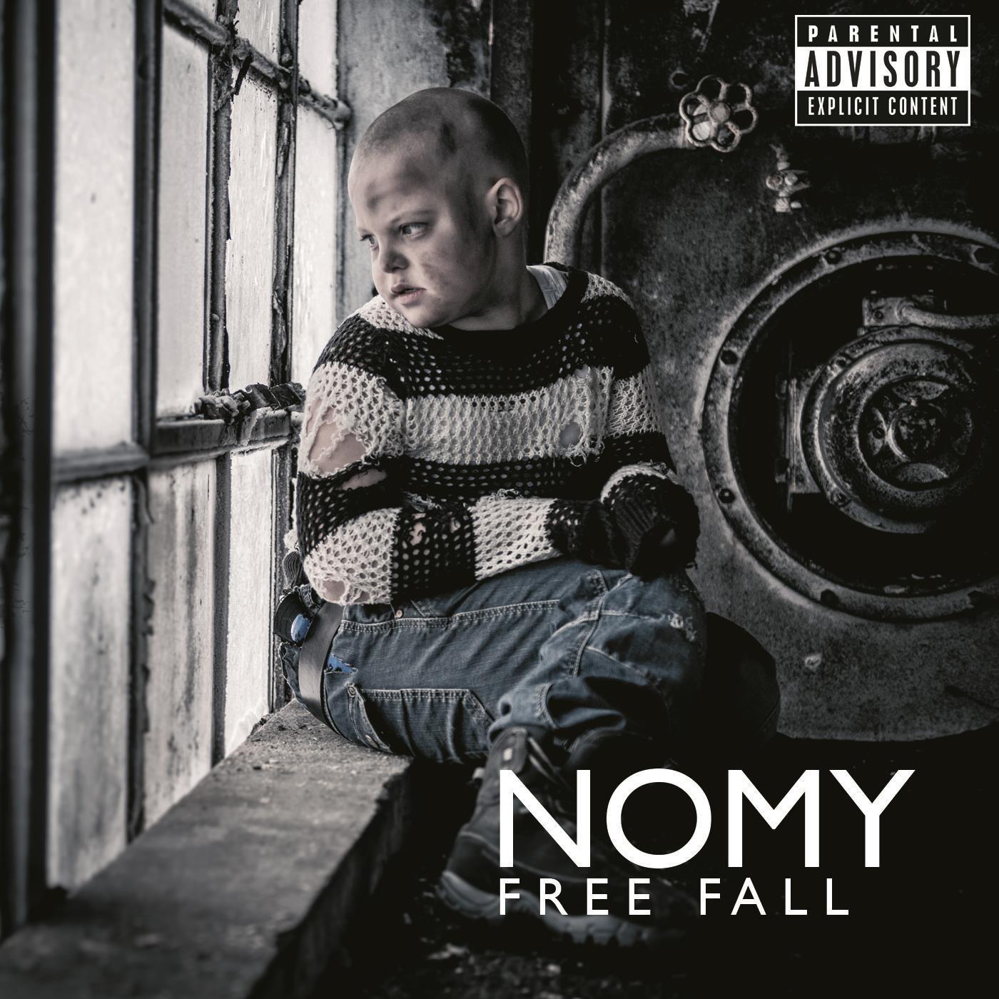 Nomy album Free fall