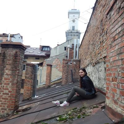 Наталия Денисова, Москва
