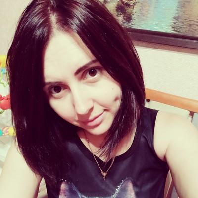 Кристина Сурина, Москва
