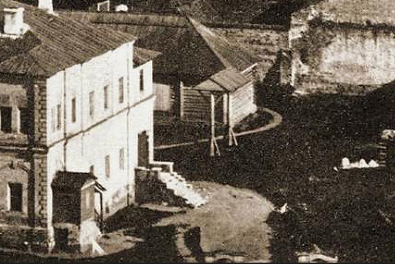 Москва без людей в 1867 году. Где все люди?, изображение №43