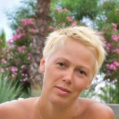 Елена Тюленева