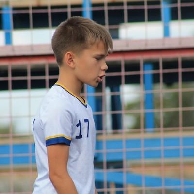 Матвей Сандул