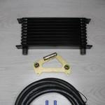 Установка дополнительного охлаждения DSG S-tronic DQ250 02E 0D9.