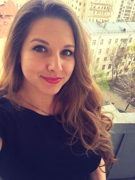 Екатерина Абраменко, Москва, Россия