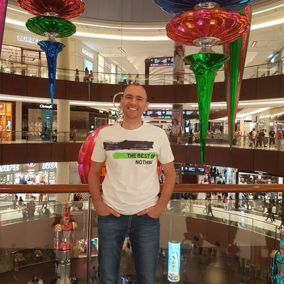 Andrey, 42, Orsk