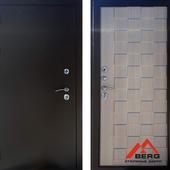Дверь входная Термо 3D Эко Дуб