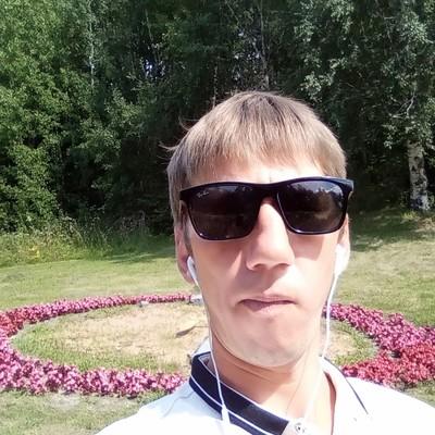 Vladimir, 32, Nefteyugansk