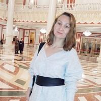 Харченко Юлия