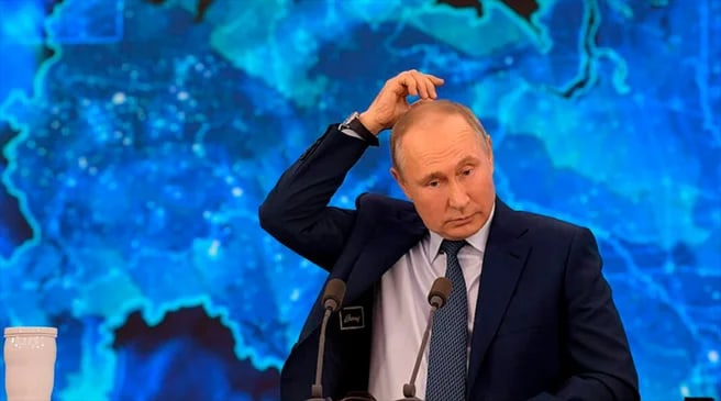 Кто ответит за Россию перед ее народом?