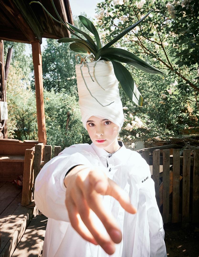 фото из альбома Кристины Коротковой №12