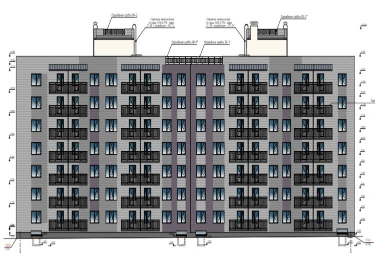 В Брагино появится многоэтажный дом за 170 миллионов