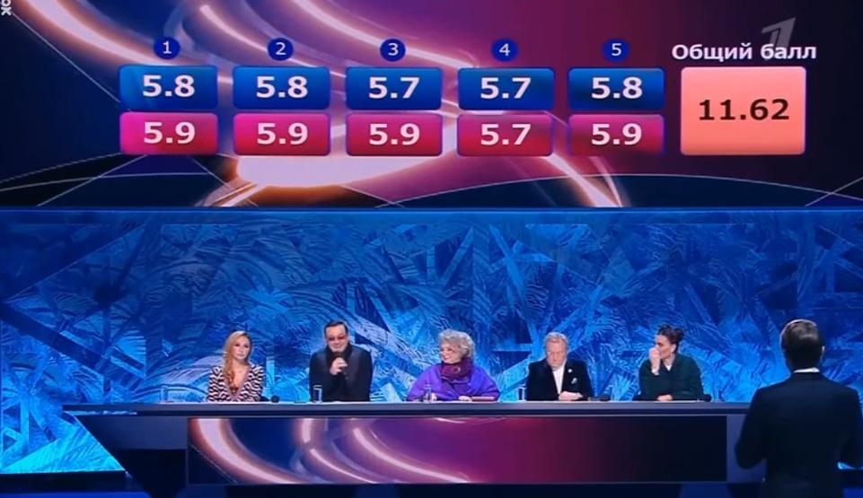 Ледниковый период с Ольгой Бузовой от 12.12.20