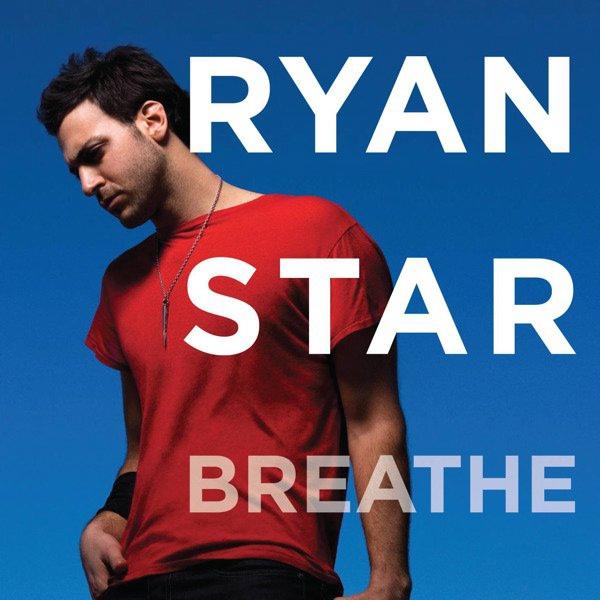 Ryan Star album Breathe EP
